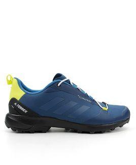 Adidas Športová QM775981091 modrá
