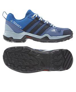 Adidas poltopánka QM865023098 modrá