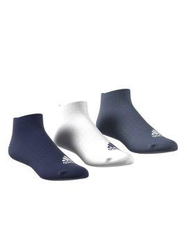 Adidas ponožky QM886904091 modrá