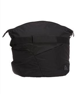 Reebok kabelka QM801136R60 Čierna
