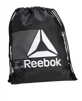 Reebok ruksak QM801131R60 Čierna