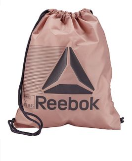 Reebok ruksak QM801132R84 ružová