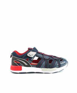 Starheight sandále EF732115092 modrá