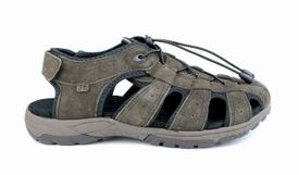 John Garfield sandále NA772291007 zelená