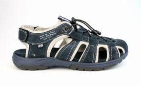 John Garfield sandále NA772291099 modrá