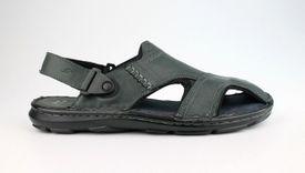 John Garfield sandále NR772082099 modrá