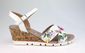La Vita sandále TB752046028 biela
