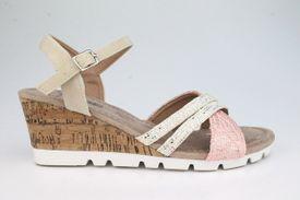 La Vita sandále TB752048055 béžová