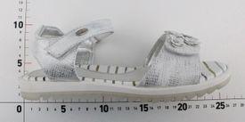La Vita sandále TZ732120010 biela