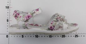 La Vita sandále TZ732121028 ružová