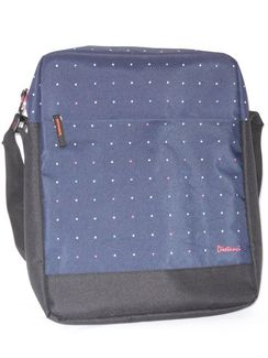 Tašky HI607018099 modrá