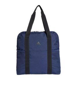 Adidas tašky QM801953099 modrá