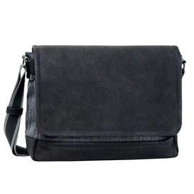 TOM TAILOR tašky QT709232069 Čierna