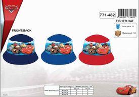 Textil FF736021092 modrá