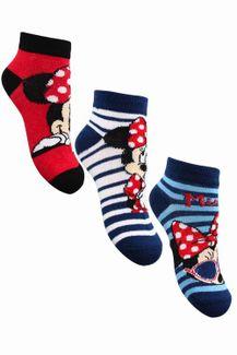 Ponožky FF736023092 modrá
