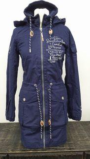 Textil SX756210098 modrá