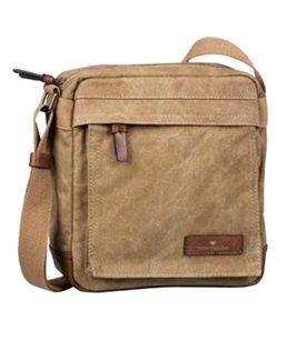TOM TAILOR tašky QT802267011 béžová