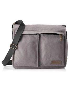 TOM TAILOR tašky QT802276060 Čierna