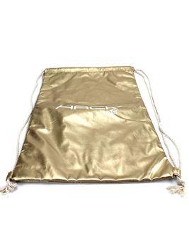 HACKERS vrecko DV709004005 zlatá