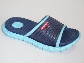 Vsuvky EC632018099 modrá