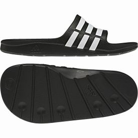 Adidas vsuvky QM165077060 Čierna