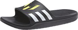 Adidas vsuvky QM782944062 Čierna