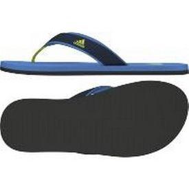 Adidas Žabky QM532564099 modrá