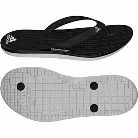 Adidas Žabky QM772857060 Čierna