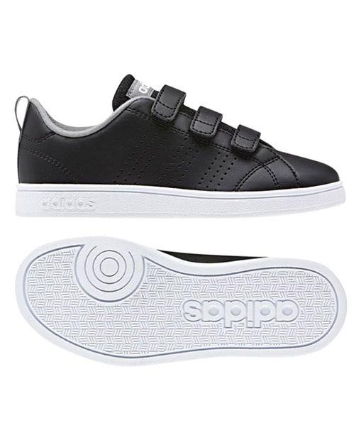 Adidas poltopánka QM835988060 Čierna