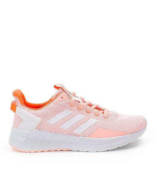 296487e93bec6 Adidas tenisky QM858032003 oranžová