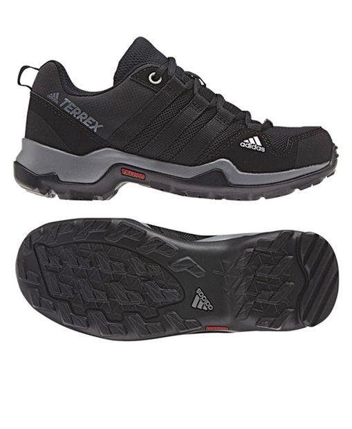 Adidas poltopánka QM865023060 Čierna