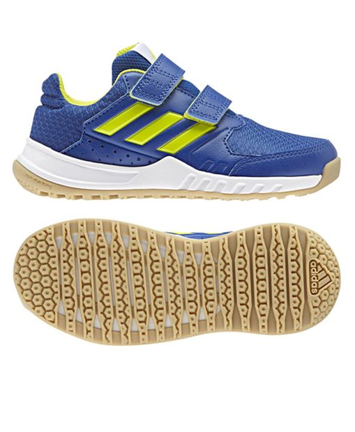 Adidas poltopánka QM885990098 modrá