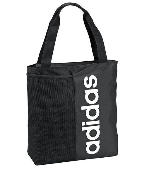 Adidas tašky QM804959060 Čierna