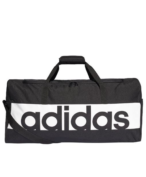 Adidas tašky QM805967060 Čierna