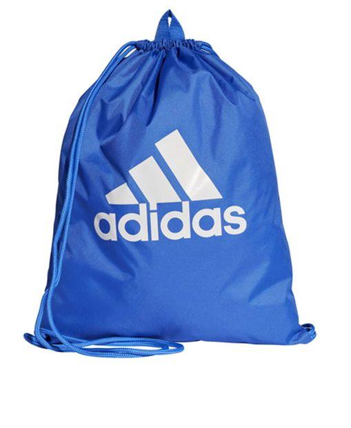 Adidas vrecko QM801950091 modrá