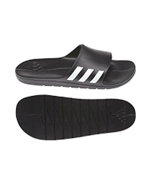 Adidas vsuvky QM872998060 Čierna