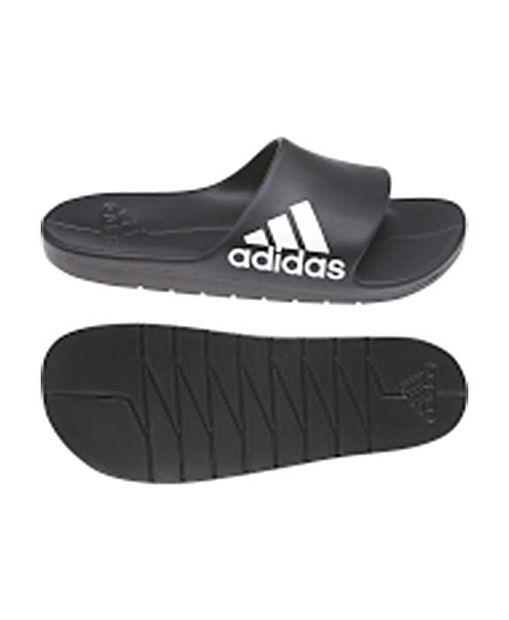 Adidas vsuvky QM872999060 Čierna