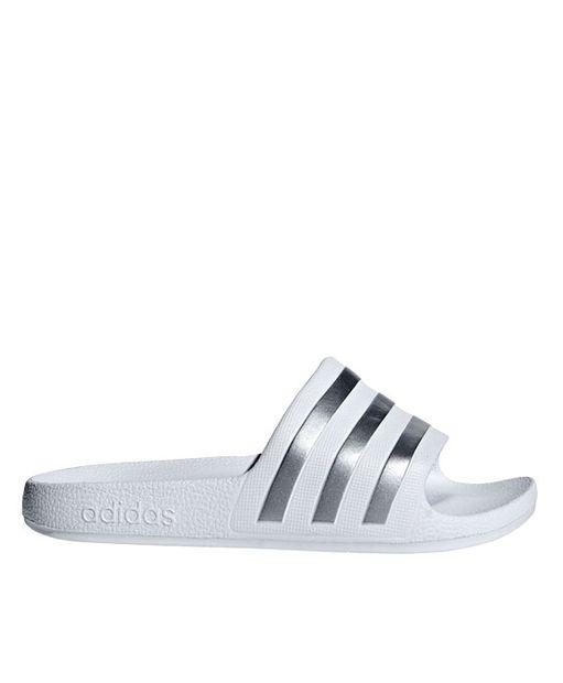 Adidas vsuvky QM942012010 biela