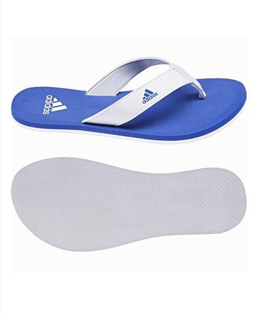 Adidas Žabky QM832986010 biela