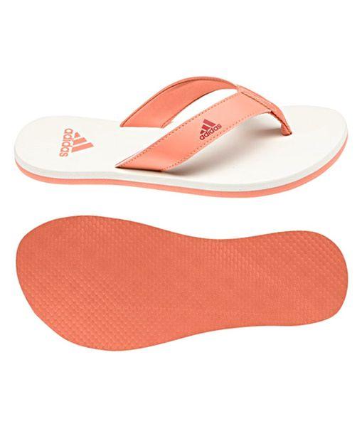 Adidas Žabky QM852986018 oranžová