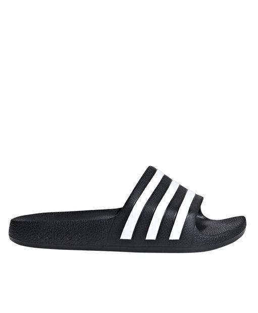 Adidas Žabky QM932012060 Čierna