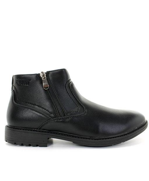 HOLMANN komfort celá MR873264060 Čierna