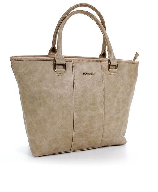 HOLMANN komfort kabelka FY810002012 béžová