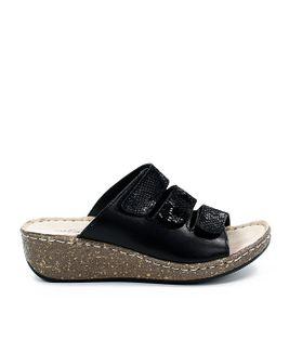 HOLMANN komfort vsuvky LZ952041060 Čierna