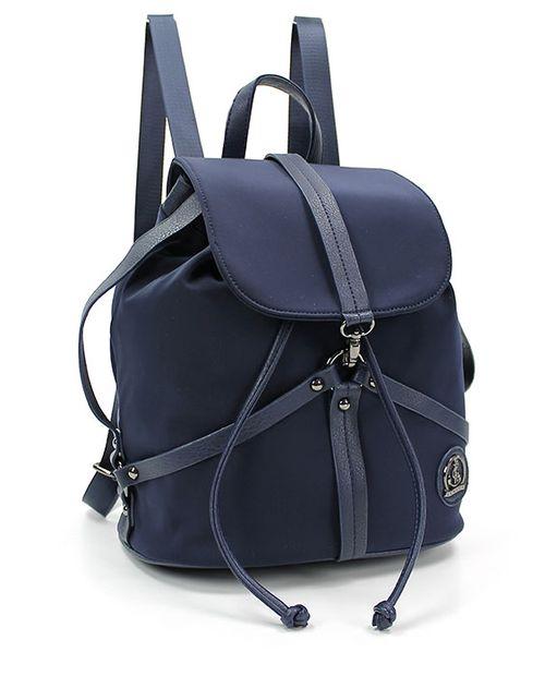 La Maria ruksak CE809227098 modrá