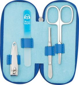 DUP manikúry QU711091098 modrá