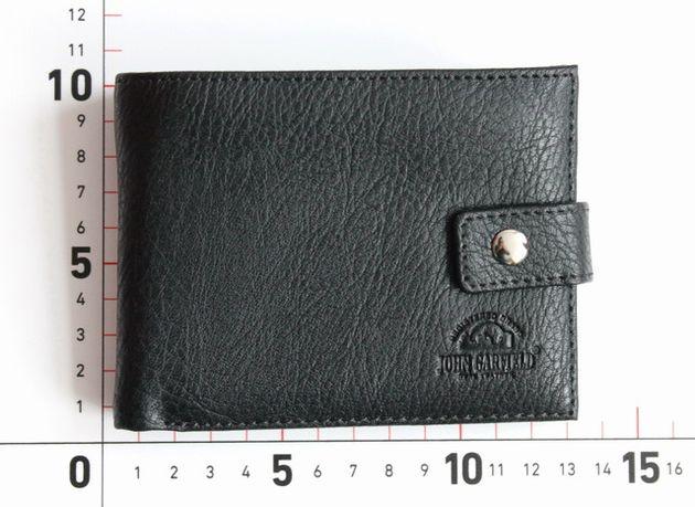 John Garfield peňaženka LN607029060 Čierna