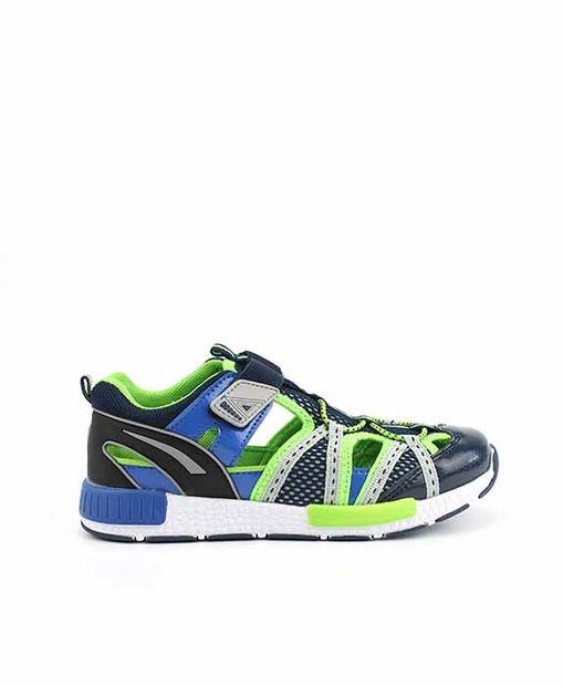 Starheight sandále EF732115093 modrá