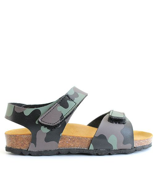 GEXTOP sandále GM832046017 zelená