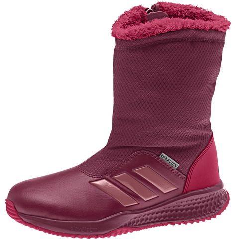 f191398beaf1 Adidas snehule QM743978032 ružová - JohnGarfield.sk